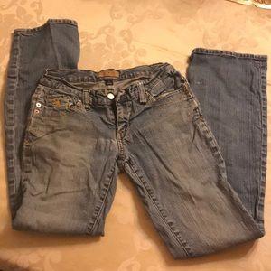 Vintage Women's Tommy Jeans Sz 5